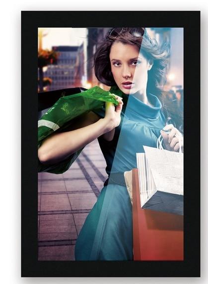 23 Inch Wall Mounted  Touch Screen PC With Win7,Win8,Win10  & Linux Ubuntu 14.1