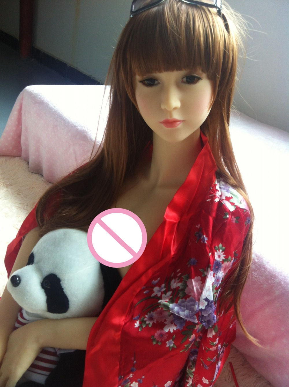 Buy TPE silicone sex dolls 165cm lifelike Chinese  realistic sex dolls men sex products online shopping