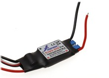HobbyWing Brush 20A ESC Plant Protection Pump Dedicated Drone Parts
