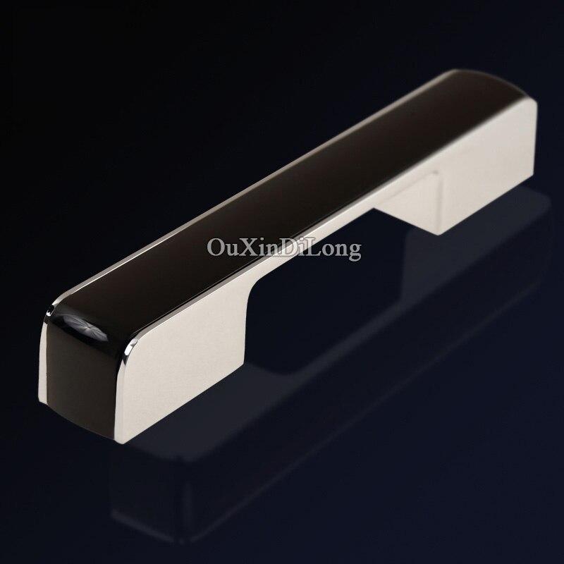 Высокое качество 2 шт европейские Элегантные кухонные дверные мебельные ручки шкаф ящик шкаф ТВ шарообразные ручки шкафов ручки и ручки - 3