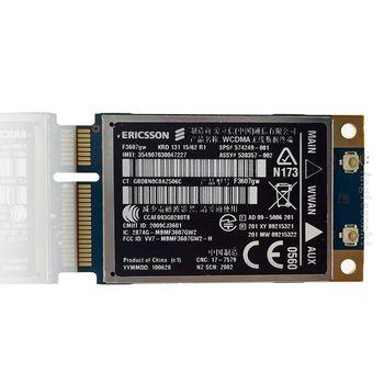 Unlocked Ericsson F3607GW sps 574249-001 Wireless 3G WCDMA HSDPA Mini PCI-E card for H P 2540P 8640 8540W 8440P EliteBook 8740w