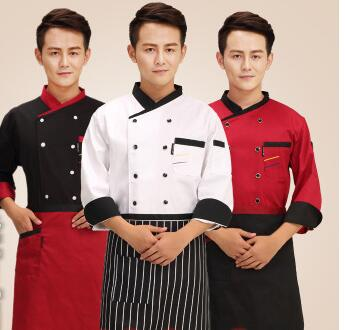 Restaurant Kitchen Uniforms online get cheap chef uniforms -aliexpress | alibaba group