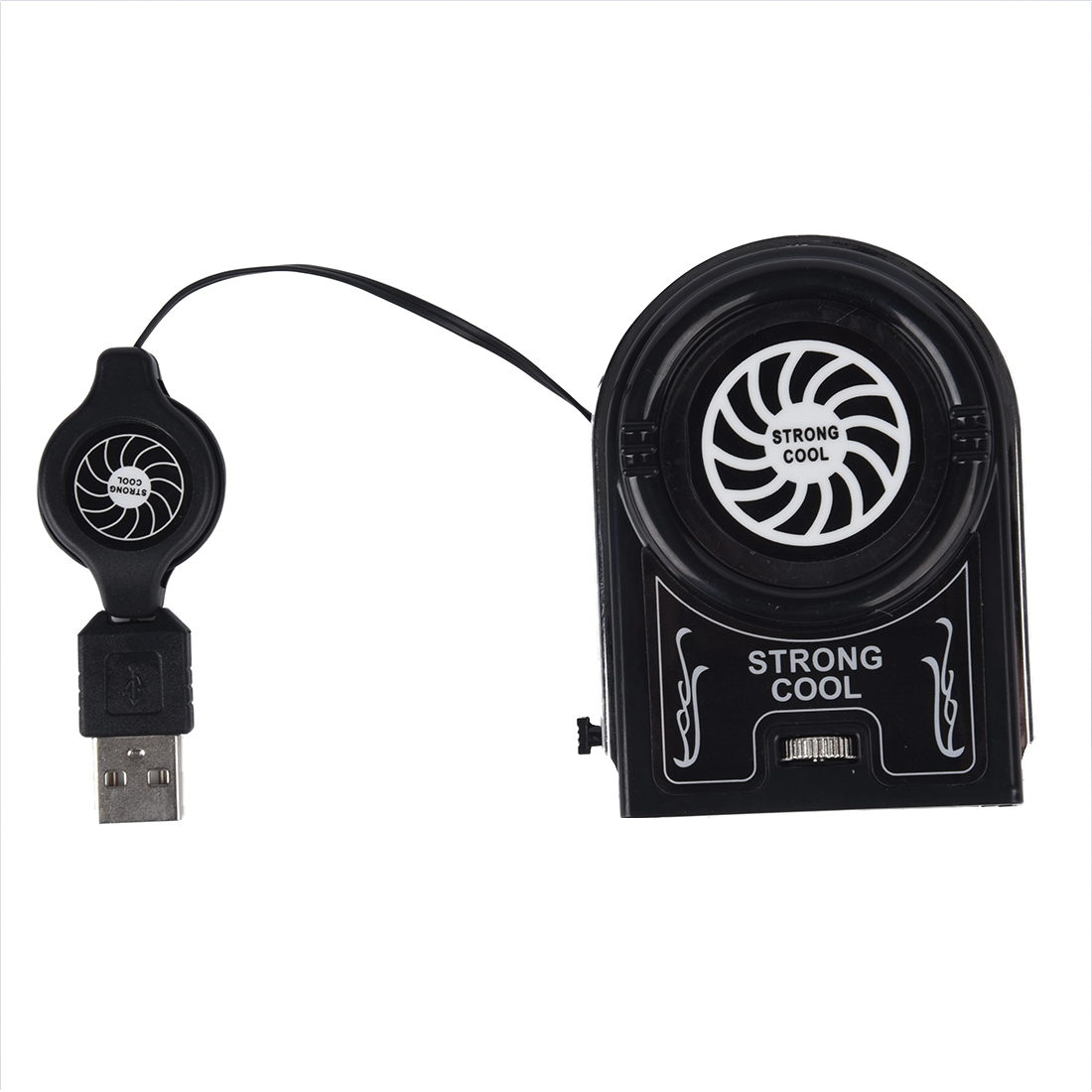 Laptop Overheating Solution Usb Powered Notebook Mini