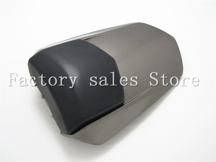For Yamaha YZF1000 YZF 1000 R1 2004 2005 2006 Gray Rear Seat Cover Cowl Solo Racer Scooter Seat Motorcycle Motorbike YZFR1