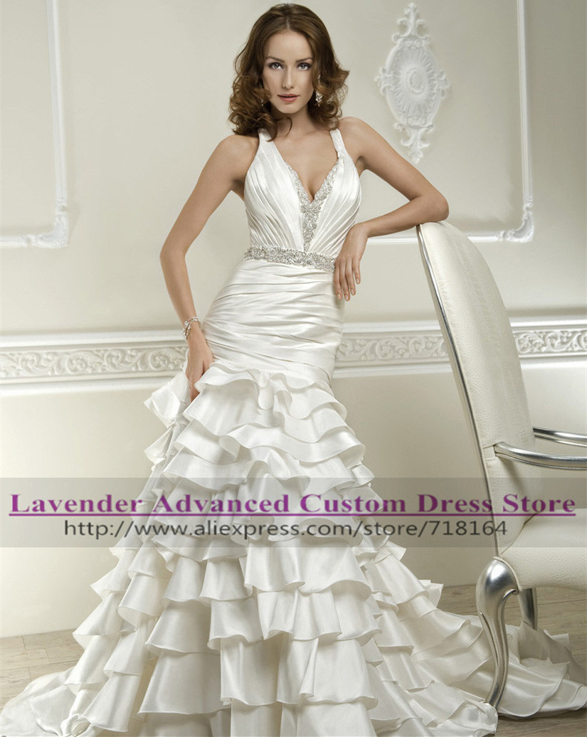 9f09238ec76e5 20+ Backless Mermaid Wedding Dress 1920s Pictures and Ideas on Meta ...