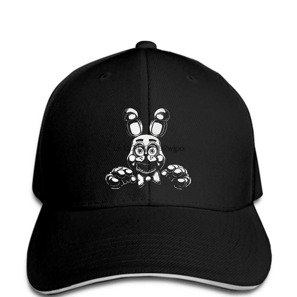 dc938d7b762f71 Detail Feedback Questions about funny Baseball caps Bonnie FNAF cap ...