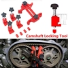 5 Pcs Universal Cam Camshaft Lock Holder Car Engine Cam Timing Locking Tool Set 1