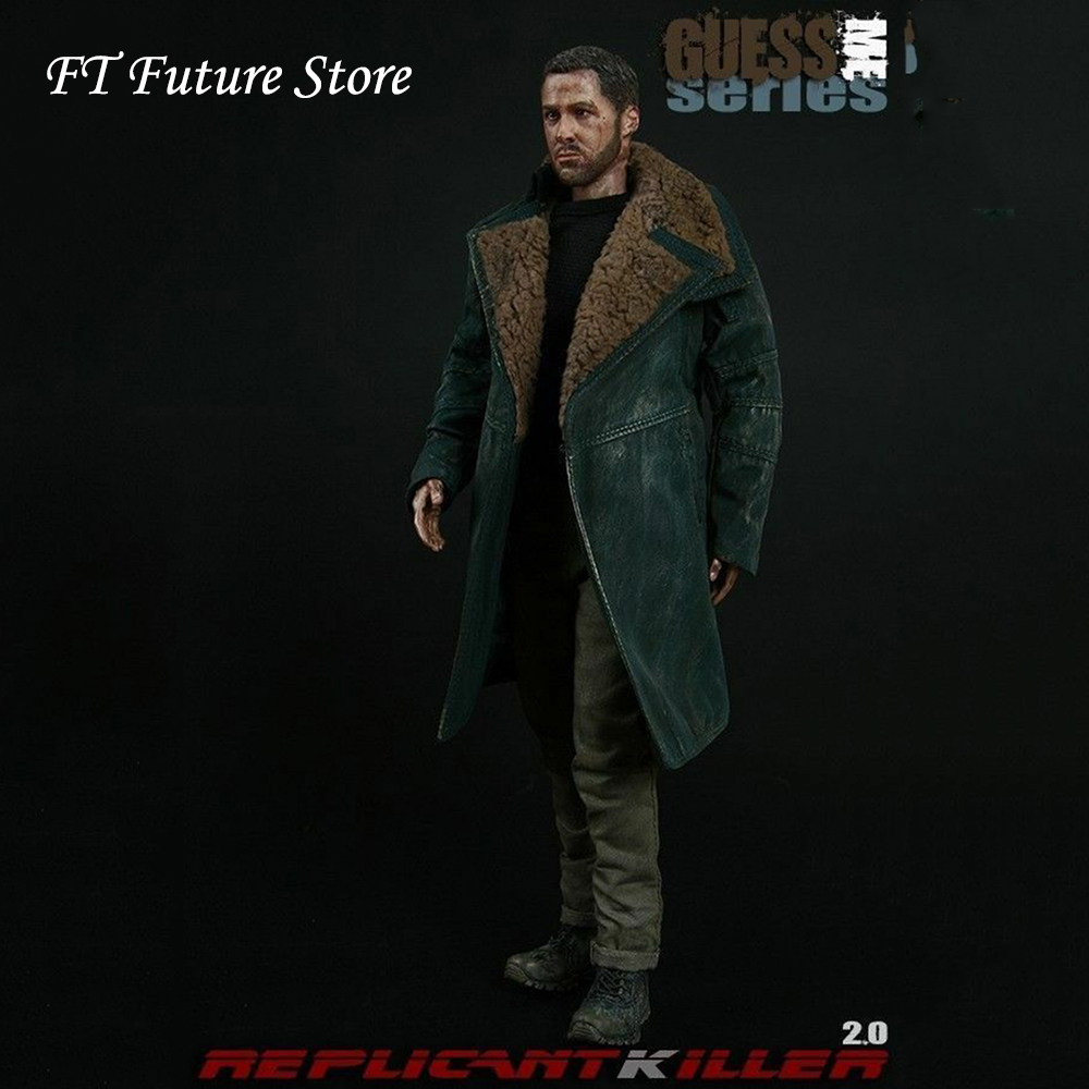 1/6 Scale Collectible Full Set BBT9005S Guess Me Series The Male Killer Figure Old Version Model Toys for Fans Holiday Gifts1/6 Scale Collectible Full Set BBT9005S Guess Me Series The Male Killer Figure Old Version Model Toys for Fans Holiday Gifts