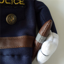 Dog Policeman Costume