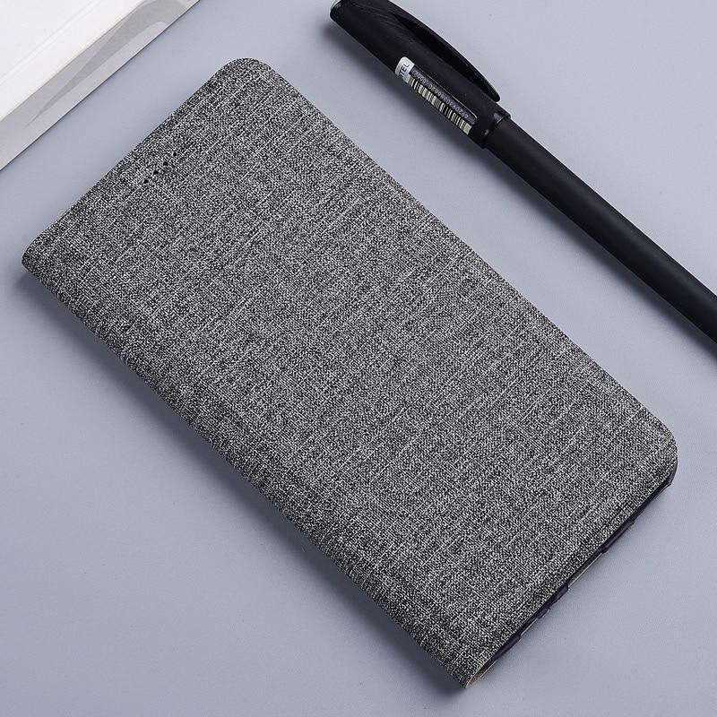 5 Couleurs Nouvelle Marque Vintage Cas Pour Meizu Meilan Note 2/Meizu M2 Note Téléphone Aimant Flip Stand Couverture Mat PU Matériel En Cuir