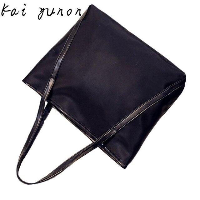 Fashion Women Girls Leather Bag Shopping Handbag Shoulder Tote Shopper Bag Dec 15