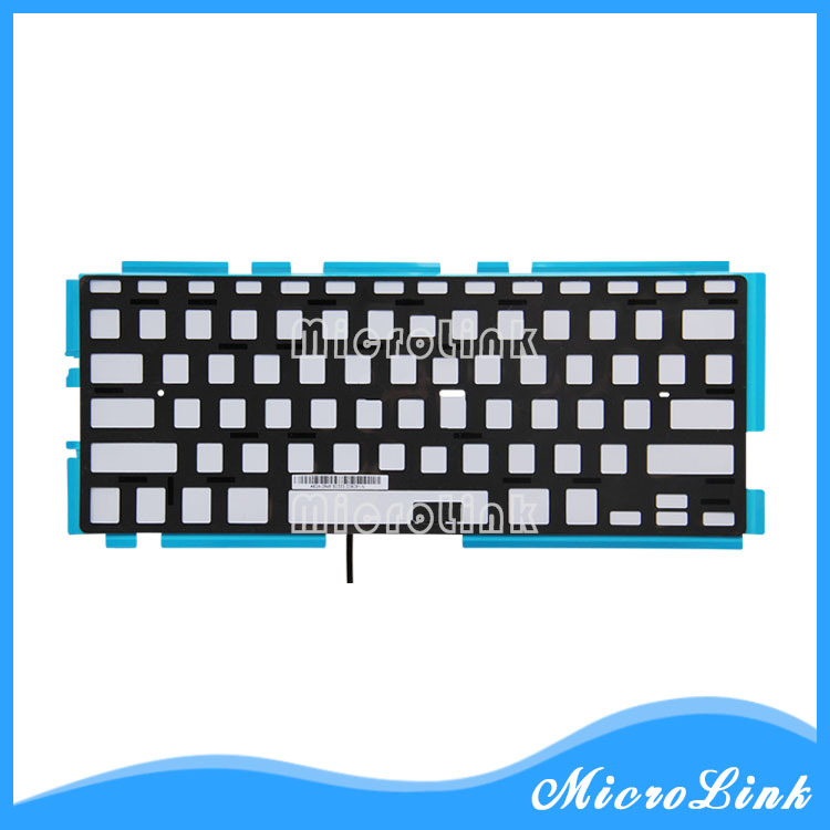 100% New Keyboard Backlight / Backlit For MacBook Pro A1278 MB990 MC700 MC374
