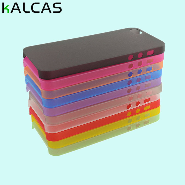 Transparent iPhone Cases