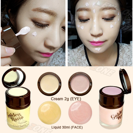 how to bring glow on face
