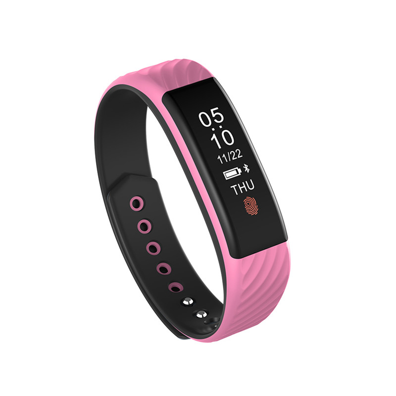 Smart Watch Women Heart Rate Monitor Bluetooth Sport Watches Men Pedometer Waterproof Smart Fitness Bracelet Silicone Strap smart watch women bluetooth sport waterproof round smart band watch pedometer heart rate monitor