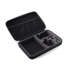 Portable Carry Case Small Medium Large Size Accessory Anti-shock Storage Bag for GoPro Hero Action Camera цена