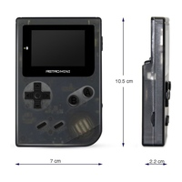 32 Bit Mini   Handheld     Game     Players   Retro   Game   Console Portable   Game     Player   Built-in 940 For GBA Classic   Games   Best Gift For Kids
