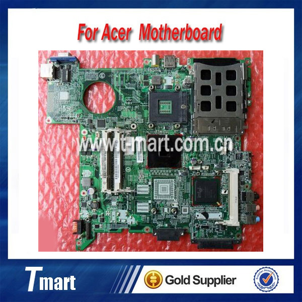 ФОТО 100% working Laptop Motherboard for ACER 3680 ZR1 MB.AZL06.003 31ZR1MB00X0 DA0ZR1MB6E0 System Board fully tested