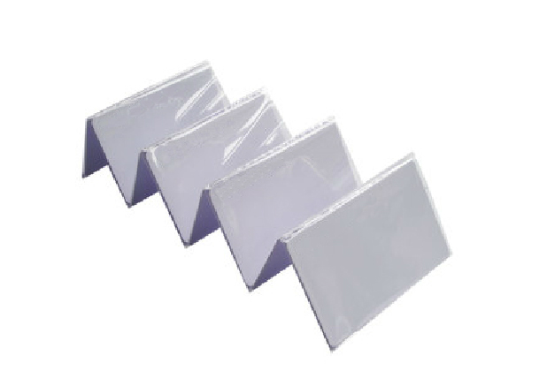 10pcs/Lot NFC Card 13.56Mhz ISO14443A RFID Card MFS50 Re-writable Proximity Smart Card 0.8mm Thin For Access Control System