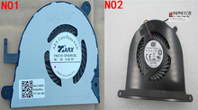 New Cpu Fan For Razer Blade Stealth RZ09 RZ09-0102 RZ09-0196 FN0570-SP084R3BL FCBQ DFS501105PQ0T