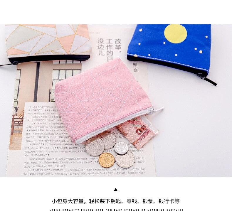 ETya, модные кошельки для монет, Женский кошелек, маленький, милый, держатель для кредитных карт, для ключей, для денег, Сумки для дам, кошелек, детский, на молнии, мешочек