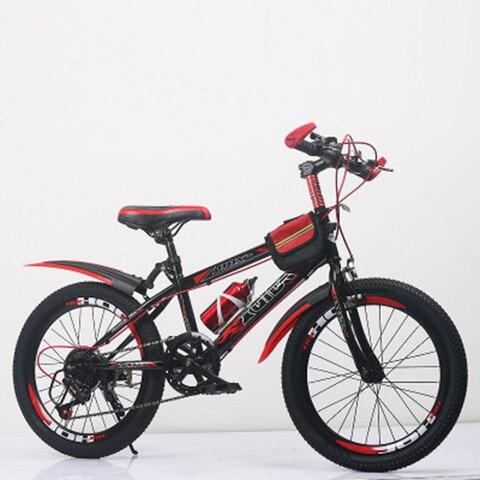 Anos de Idade do Ensino Meninos e Meninas Bicicletas Infantis Médio Polegada Alunos Mountain Shift Bicicleta 7-15 20