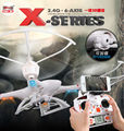 Drone with Camera HD MJX X400-V2 2.4G RC quadcopter drone rc helicopter 6-axis  can add C4002&C4005 camera(FPV) quadcoptepr FSWB