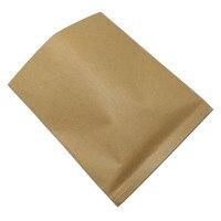 DHL печенье/печенье Вышивка Крестом Пакет Бумага сумка масло доказательство крафт Бумага чехол для жареные Еда хлеб обновления открытым вер