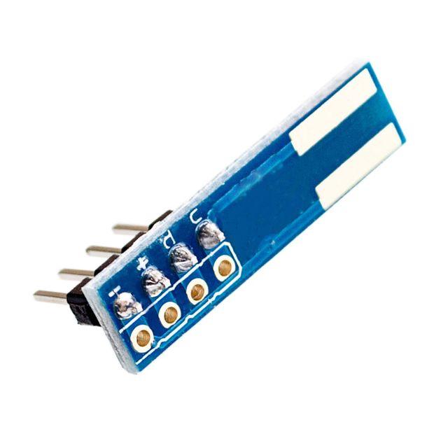 I2C Wii WiiChuck Nunchuck Adapter shield Module Board for