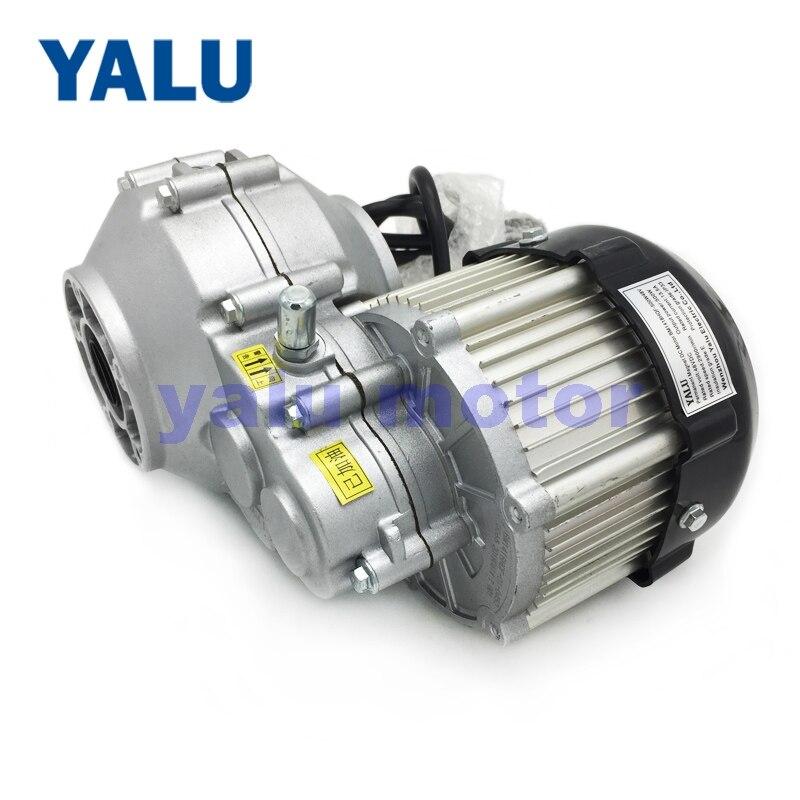Buy Cheap Discount YALU BM1418HQF Durable Electric Cart