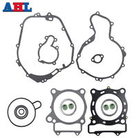 Motorcycle Engine Parts Complete Cylinder Gaskets Kit For POLARIS PREDATOR 500 2003 2004 2005 2006 2007 For OUTLAW 2006 2007