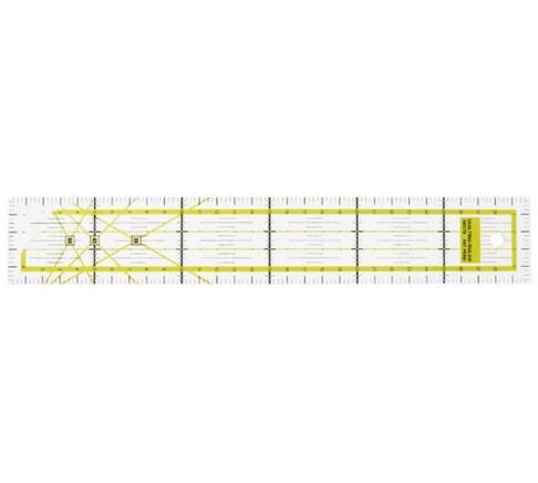 AR Black plastic Electrical templates Students' Physical electrical Drawing ruler Circuit design drawing board