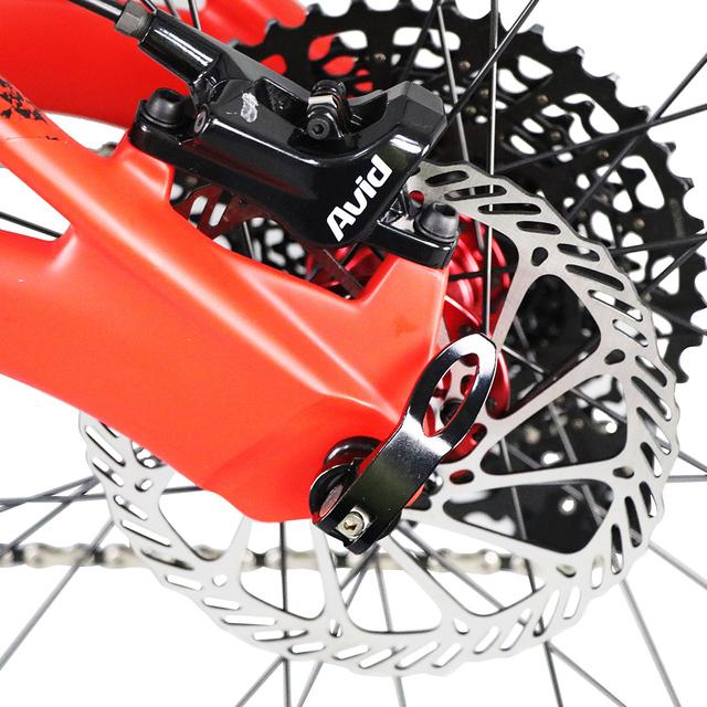High end XC 29 plus mountain bike full carbon mtb bike Xtreme 9+