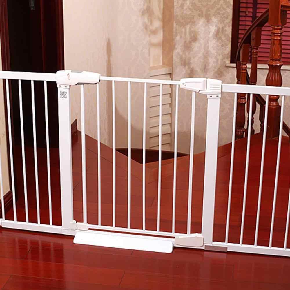 2 X STAFFE BARRICATA 4x4 100x100mm Slide IN SICUREZZA CANCELLO porta di sicurezza anti-intrusione