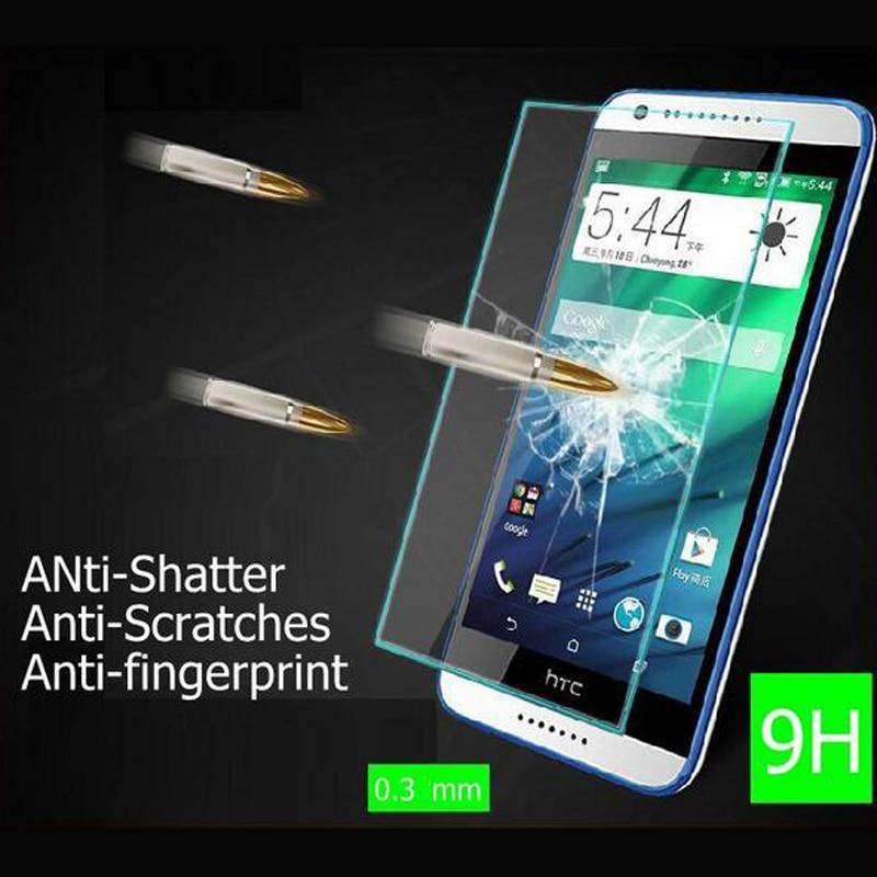 TechSkin with Anti-Bubble Clear Film Screen Protector Full Coverage Skinomi Black Carbon Fiber Full Body Skin Compatible with HTC Desire 510