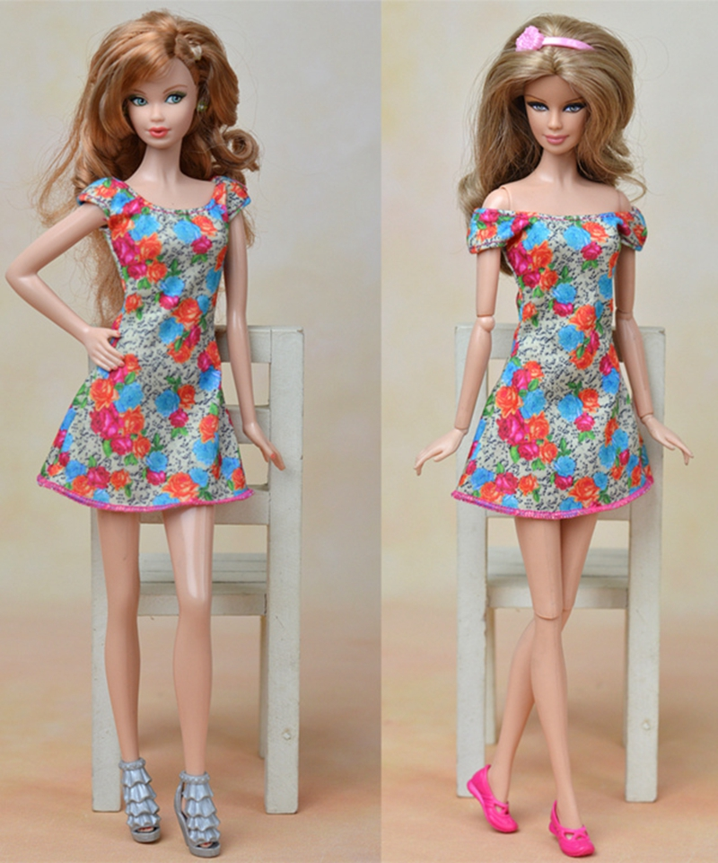 Online Get Cheap Barbie Summer Clothes -Aliexpress.com | Alibaba Group