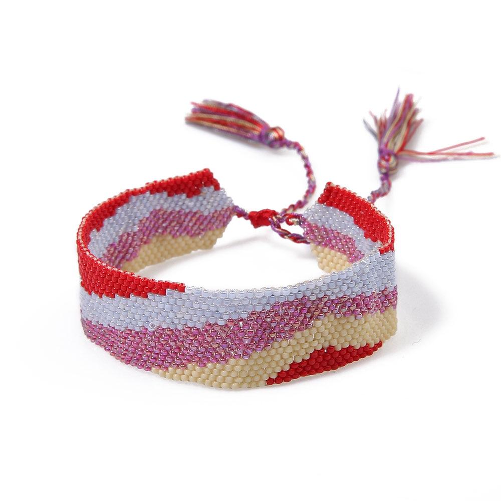 Adjustable Weave Bracelet...