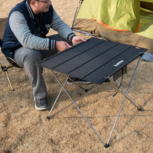 Outdoor Camping Hiking Ultralight Folding Table
