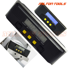 PRO360 цифровой угломер и уровень цифровой модуль уровня угловой видоискатель измеритель угломер Сенсор