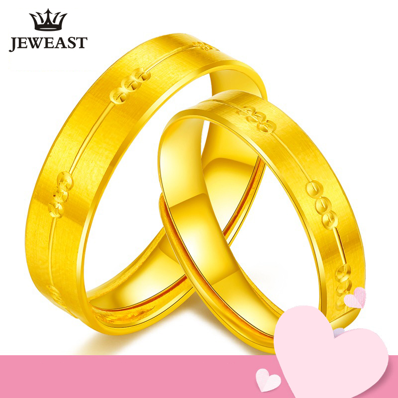 XXX 24K Pure Gold Ring Real AU 999 Solid Gold Rings Good Shiny Glossy Upscale Trendy Classic Party Fine Jewelry Hot Sell NewXXX 24K Pure Gold Ring Real AU 999 Solid Gold Rings Good Shiny Glossy Upscale Trendy Classic Party Fine Jewelry Hot Sell New