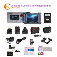 2018 Lonsdor K518 ISE Schlüsselprogrammierer und Kilometerzähler Korrektur K518ISE Unterstützung FEM Tastenprogrammierung Online Upgrade