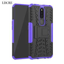 LDCRE For OPPO F11 Pro Case Heavy Duty Hard Rubber Silicone Fundas Phone Case Cover For OPPO F11 Pro Case for OPPO F11 Pro Case швабра topoto f11