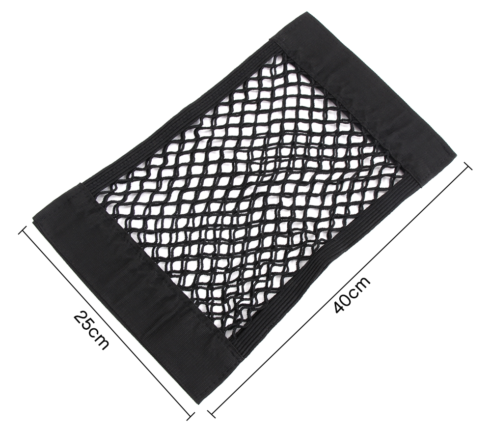 Image 3 - Car Trunk luggage Net For Volkswagen VW Polo Passat B5 B6 CC GOLF 4 5 6 Touran Bora Tiguan Peugeot 307 206 308 407 Accessories-in Car Stickers from Automobiles & Motorcycles
