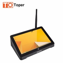 Original PIPO X8 Z3735F Quad Core Dual Boot 7 INCH Tablet Mini PC Windows 10 HDMI 2G/32G WIFI TV box Android 4.4 in Stock
