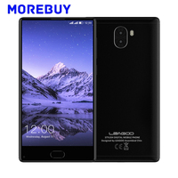 LEAGOO KIICAA MIX 5 5 Full Screen 4G Smartphone MTK6750T Octa Core 3G RAM 32G ROM