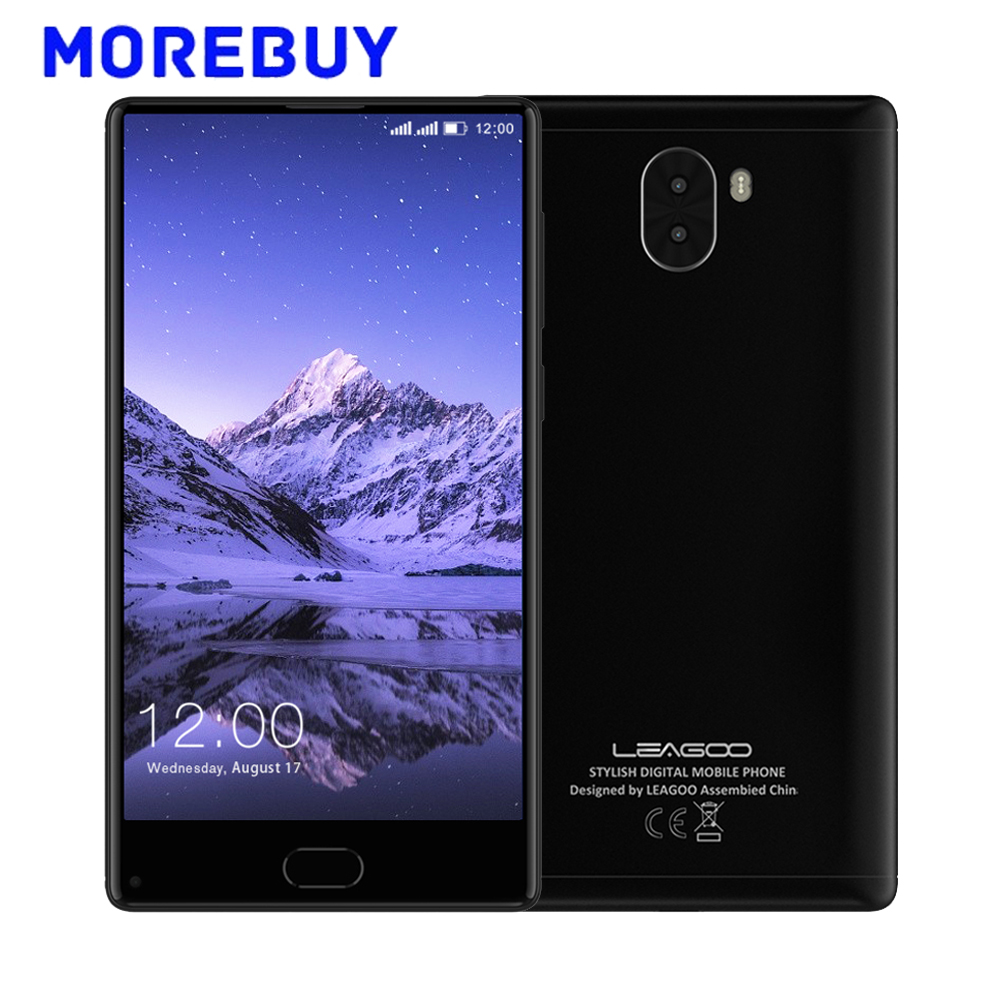 LEAGOO KIICAA MIX 5 5 Full Screen 4G Smartphone MTK6750T Octa Core 3G RAM 32G ROM