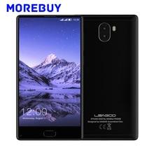 """Leagoo kiicaa Mix 5.5 """"полный Экран 4 г смартфон mtk6750t Восьмиядерный 3G Оперативная память 32 г Встроенная память Android 7.0 мобильный телефон отпечатков пальцев 13.0mp"""