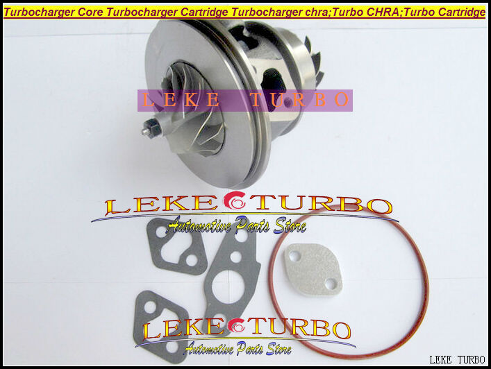 Turbo Cartridge CHRA  Core CT12B 17201-67010 Turbocharger For TOYOTA LANDCRUISER 1993 2000 1KZ-TE HI-LUX KZN130 4 Runner 3.0L