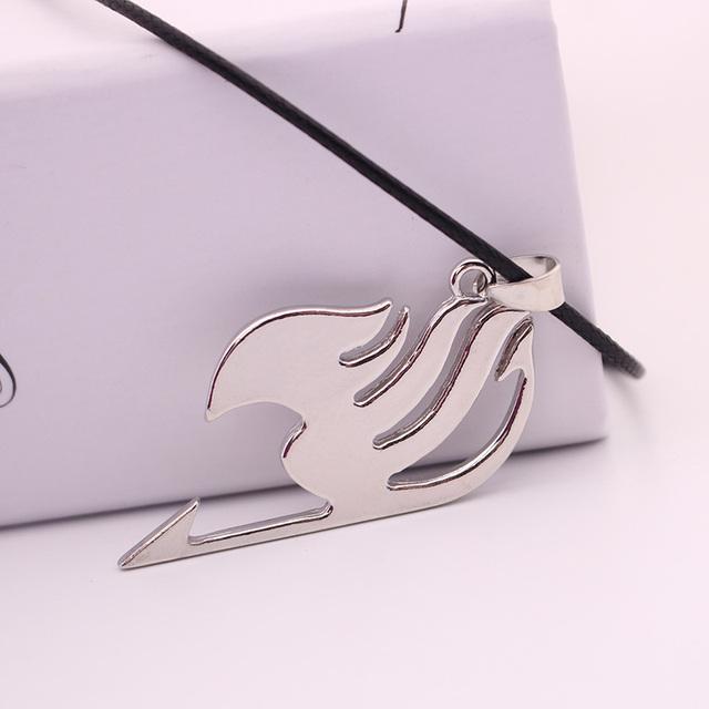 Fairy Tail Pendants & Necklaces