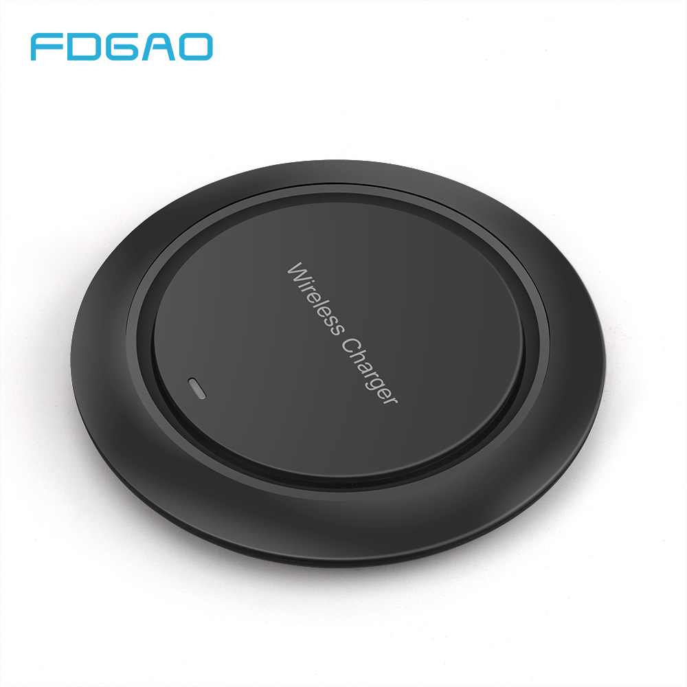 FDGAO Wireless Charger For Apple iPhone X 8 Plus XS Max XR